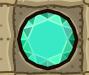 rare emerald,extra 100 coins